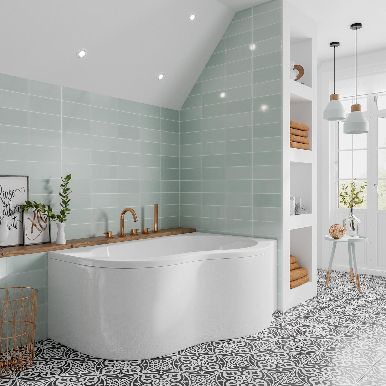 Trojan Baths | Hartford Brochure